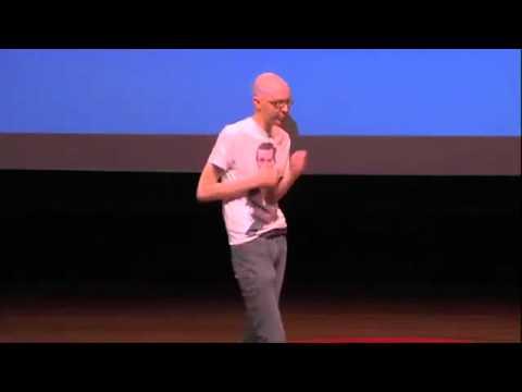Powerful Talk by Jim Gilliam